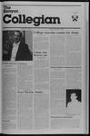 Kenyon Collegian - December 6, 1984