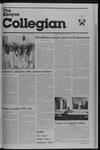 Kenyon Collegian - December 13, 1984