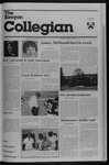 Kenyon Collegian - January 17, 1984