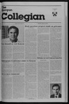 Kenyon Collegian - January 24, 1985