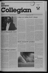 Kenyon Collegian - February 7, 1985