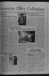 Kenyon Collegian - February 16, 1978