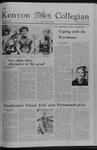 Kenyon Collegian - September 21, 1978