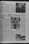 Kenyon Collegian - April 5, 1979