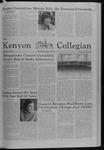 Kenyon Collegian - February 14, 1980