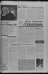 Kenyon Collegian - October 5, 1972