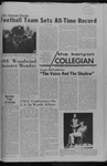 Kenyon Collegian - November 18, 1972