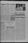 Kenyon Collegian - January 25, 1973