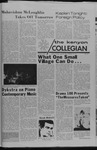 Kenyon Collegian - February 15, 1973