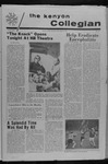 Kenyon Collegian - April 12, 1973