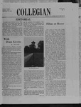 Kenyon Collegian - September 13, 1973