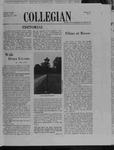 Kenyon Collegian - September 13, 1973