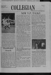 Kenyon Collegian - September 27, 1973