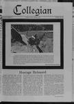 Kenyon Collegian - October 18, 1973