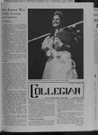 Kenyon Collegian - January 24, 1974