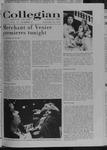 Kenyon Collegian - January 31, 1974