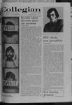 Kenyon Collegian - February 7, 1974