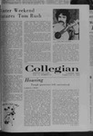 Kenyon Collegian - February 14, 1974