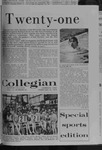 Kenyon Collegian - February 26, 1974