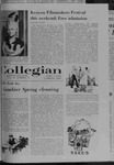 Kenyon Collegian - April 11, 1974
