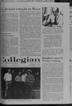 Kenyon Collegian - April 18, 1974