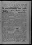 Kenyon Collegian - October 20, 1924