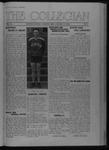 Kenyon Collegian - Jauary 15, 1925