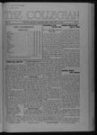 Kenyon Collegian - February 19, 1925