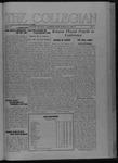 Kenyon Collegian - March 16, 1925
