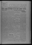 Kenyon Collegian - May 15, 1925