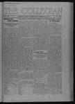 Kenyon Collegian - November 17, 1925