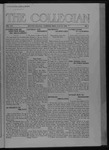 Kenyon Collegian - June 21, 1926