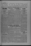 Kenyon Collegian - November 15, 1927