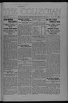 Kenyon Collegian - March 15, 1928