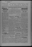 Kenyon Collegian - April 27, 1928