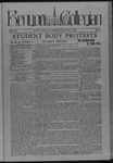 Kenyon Collegian - June 15, 1928