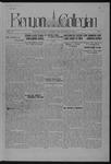 Kenyon Collegian - October 20, 1928