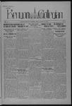 Kenyon Collegian - January 24, 1929