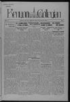 Kenyon Collegian - February 23, 1929