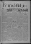 Kenyon Collegian - March 19, 1929