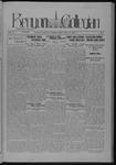 Kenyon Collegian - April 20, 1929