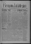 Kenyon Collegian - June 14, 1929