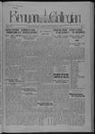 Kenyon Collegian - October 15, 1929