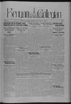 Kenyon Collegian - April 15, 1930