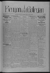 Kenyon Collegian - June 16, 1930