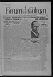 Kenyon Collegian - October 17, 1930