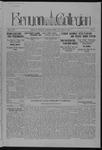 Kenyon Collegian - January 24, 1931