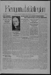 Kenyon Collegian - February 20, 1931