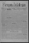 Kenyon Collegian - April 22, 1931