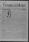 Kenyon Collegian - May 16, 1931